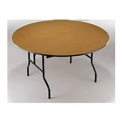 """dcbc95f8e0a84e7c5bcc15ec6b40d749 Table- 60"""" round"""