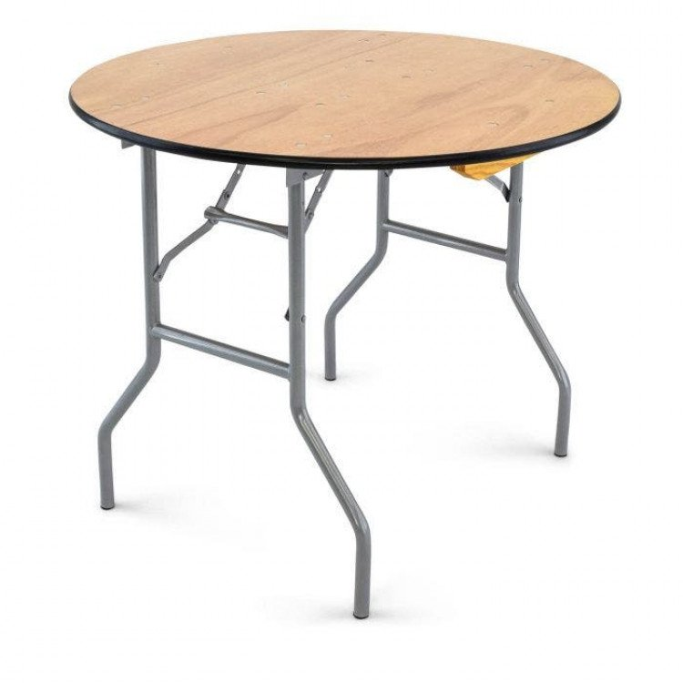 Table- 36 Round table