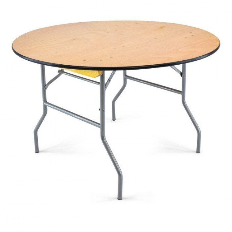 Table- 48 Round table